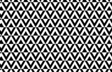 几何背景花纹