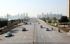 城市快速交通