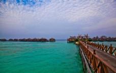 马来西亚海景