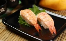虾手握寿司