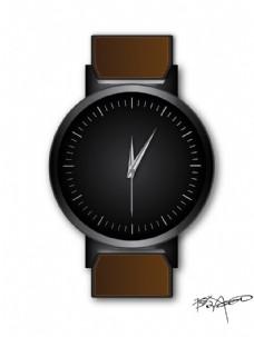 AI手表设计