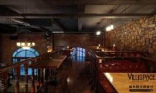 【威利斯空间设计】常熟酒吧