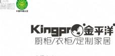 金平洋logo