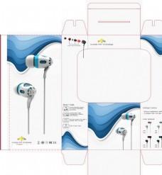 耳机线包装
