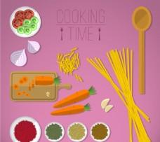 12款创意烹饪元素