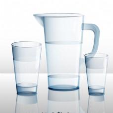 水杯 杯子 AI矢量