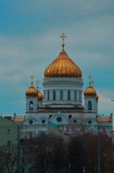 莫斯科教堂