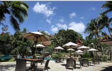 泰国五星级酒店