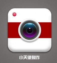 APP相机图标