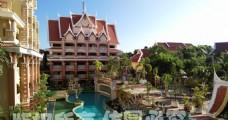 泰国甲米大城酒店