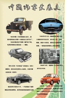 中国汽车发展史