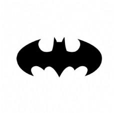 蝙蝠侠 T恤刻图 印图  高清