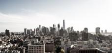 天空下的城市