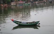 船  木船
