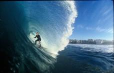 冲浪板水上运动冲浪