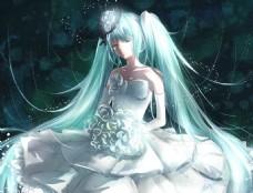 初音公主殿下