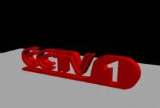 CCTV1 模型