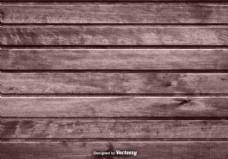 向量的硬木木板背景