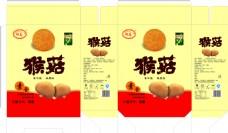 猴头菇包装设计