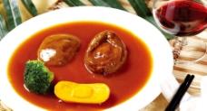 国内美食鲍鱼图片
