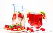 水果与果汁图片
