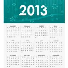 日期挂日历图标背景矢量设计元素