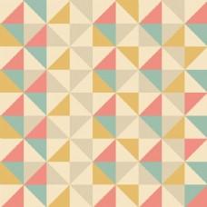 抽象的几何背景
