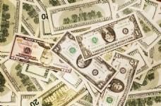 各种美元币值图片