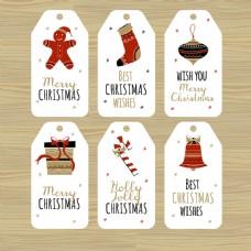 圣诞小卡片