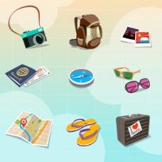 旅游要素集