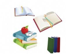 书籍 书本