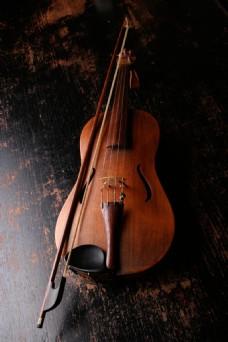 小提琴音乐乐器