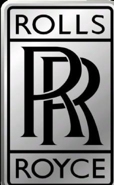 劳斯劳斯logo