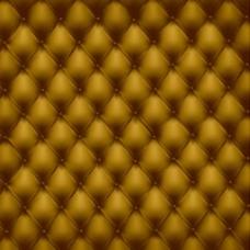 金色的豪华皮革矢量背景壁纸图