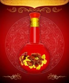 瓶子淘宝主图