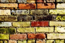 砖墙墙壁背景图片2