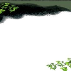 古典水墨 古典海报背景