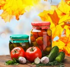 蔬菜腌菜摄影图片图片