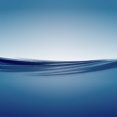 蓝色水滴背景