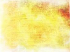 黄色颜料背景图片
