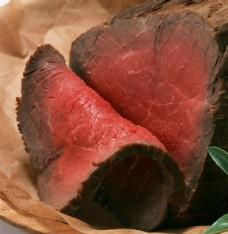 风味火腿牛肉图片