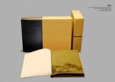 高端画册 收藏 房地产 手册