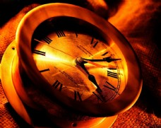 时间金钱图片