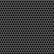 六边形蜂巢背景