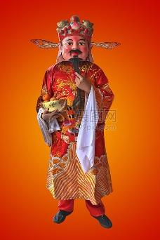 中国传统节日庆典