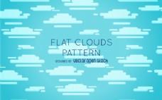 平面云模式设计