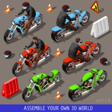 摩托车设计图片