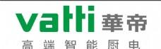 华帝电器logo