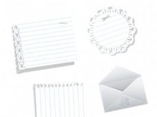 便签纸 邮件
