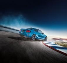 全新BMW M2